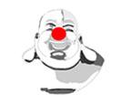 clownSpirit LOGO ZONDER TEKST